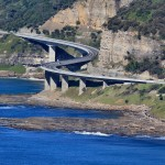 Sea Cliff Bridge Medium