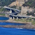 Sea Cliff Bridge Medium