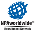 NPA Worldwide Logo