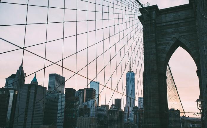 NYC Bridge DeathtotheStockPhoto