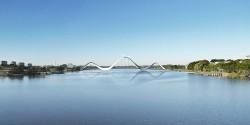 http://www.perthstadium.com.au/transport/swan-river-pedestrian-bridge